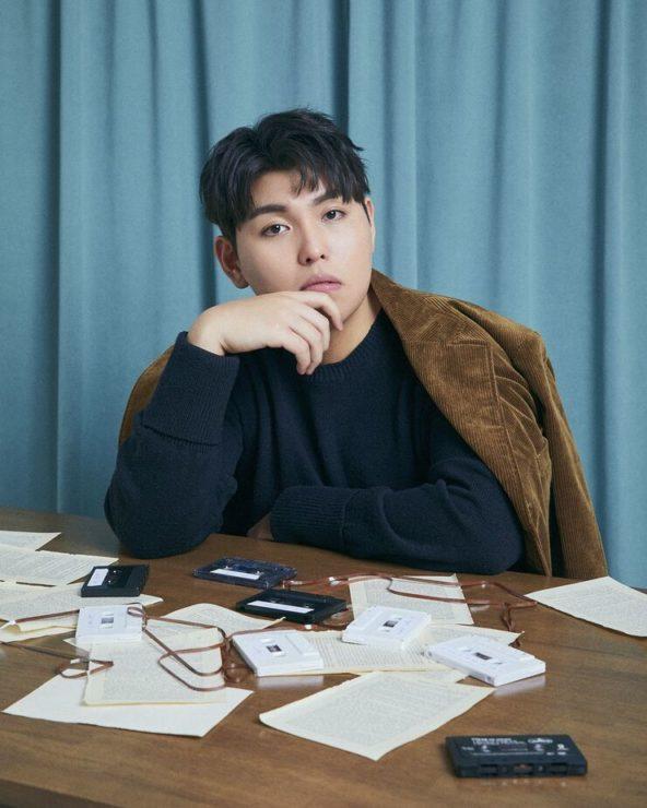 韓国トップクラスのラッパーSan Eが、韓国を代表するバラード・ボーカリストHan Dong Geunをフィーチャリングに迎えた、新曲「What If You and Me」をリリース